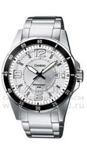 """асы Casio Standart Analogue MTP-1291D-7A"