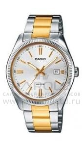 Часы Casio Standart Analogue MTP-1302PSG-7A