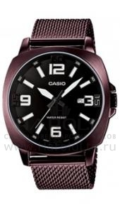 Японские часы Casio Standart Analogue MTP-1350DD-1A