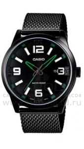 Японские часы Casio Standart Analogue MTP-1351BD-1A3