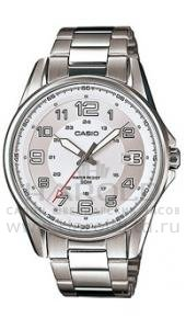 Часы Casio Standart Analogue MTP-1372D-7B