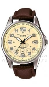 Японские часы Casio Standart Analogue MTP-1372L-9B