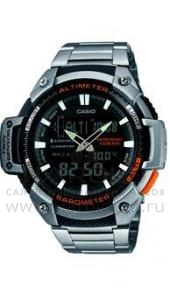 Часы Casio ProTrek SGW-450HD-1B