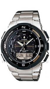 Часы Casio ProTrek SGW-500HD-1B