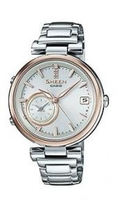Часы Casio Sheen SHB-100SG-7A