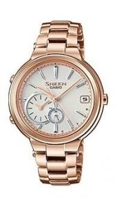 Часы Casio Sheen SHB-200CG-9A