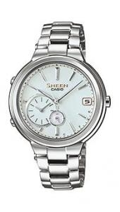 Часы Casio Sheen SHB-200D-7A