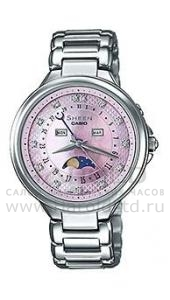 Часы Casio Sheen SHE-3044D-4A