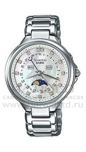 Часы Casio Sheen SHE-3044D-7A