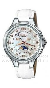 Часы Casio Sheen SHE-3045L-7A