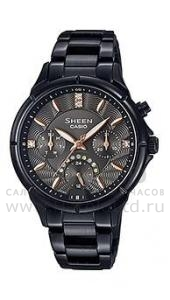 Часы Casio Sheen SHE-3047B-1A