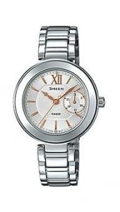 Часы Casio Sheen SHE-3050D-7A