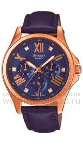 Часы Casio Sheen SHE-3806GL-2A