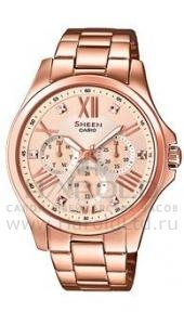 Часы Casio Sheen SHE-3806PG-9A
