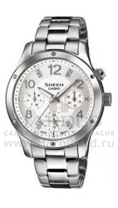 ���� Casio Sheen SHE-3807D-7A