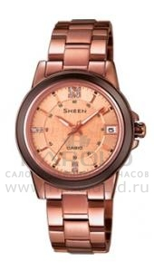 Часы Casio Sheen SHE-4512BR-9A