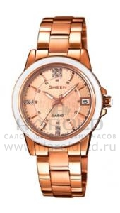 Часы Casio Sheen SHE-4512PG-9A