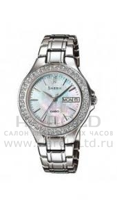 Часы Casio Sheen SHE-4800D-7A