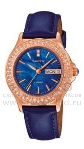 Часы Casio Sheen SHE-4800GL-2A