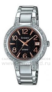 Часы Casio Sheen SHE-4804D-1A