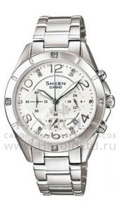 �������� ���� Casio Sheen SHE-5021D-7A