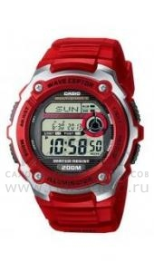 Часы Casio Wave Ceptor WV-200E-4A