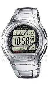Часы Casio Standart Digital WV-58DE-1A