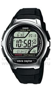 """асы Casio Standart Digital WV-58E-1A"