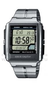 Японские часы Casio Wave Ceptor WV-59DE-1A