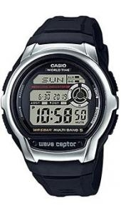 Часы Casio Wave Ceptor WV-M60-1A