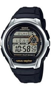 Часы Casio Wave Ceptor WV-M60-9A