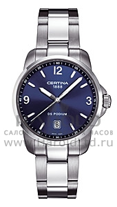 Часы Certina DS Podium 001.410.11.047.00