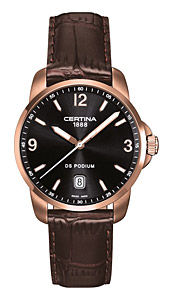����������� ���� Certina DS Podium 001.410.36.057.00