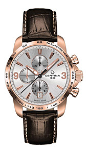 Часы Certina DS Podium 001.427.36.037.00