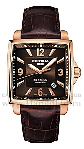 Часы Certina DS Podium 001.510.36.297.00