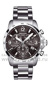 Часы Certina DS Podium 001.617.44.087.00
