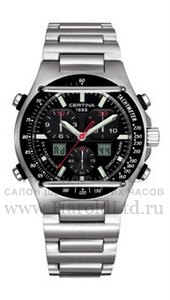 Certina DS Cascadeur 003.416.11.051.00