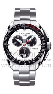 Certina DS Royal 010.417.11.031.00