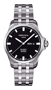 Часы Certina DS First 014.407.11.051.00
