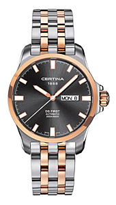 Часы Certina DS First 014.407.22.081.00