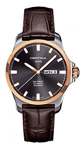 Часы Certina DS First 014.407.26.081.00