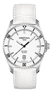 Часы Certina DS First 014.410.16.011.00