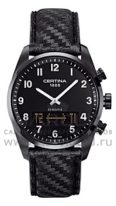 ����������� ���� Certina DS Multi-8 020.419.16.052.00