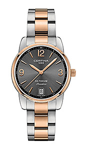 Часы Certina DS Podium 034.210.22.087.00