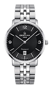 Часы Certina DS Caimano 035.407.11.057.00