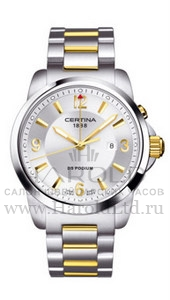 Certina DS Podium 098.7129.44.16