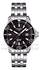 ����������� ���� Certina DS First 115.7184.42.67