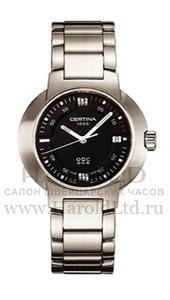 Certina ODC One 260.1110.42.61
