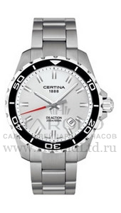 Certina DS Action 260.7178.42.11