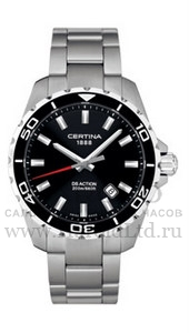 Certina DS Action 260.7178.42.61